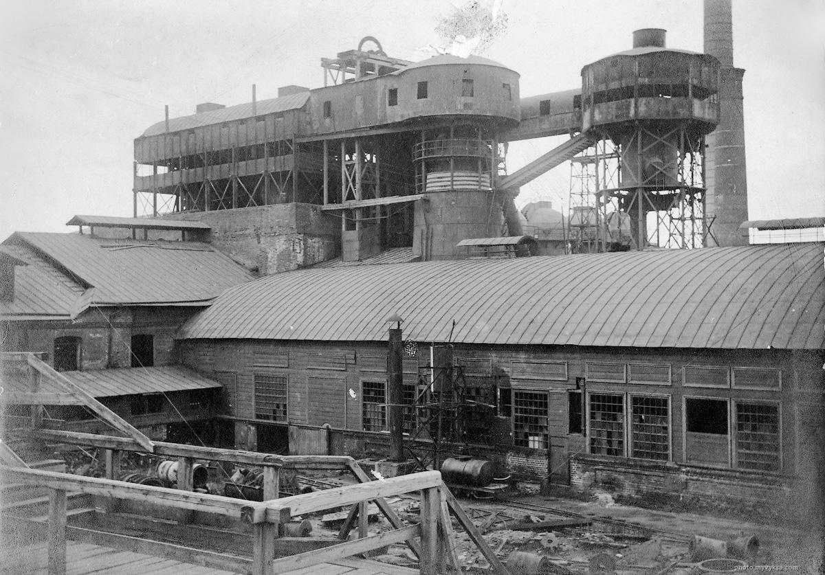 Верхний завод